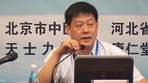 刘清泉--东垣学说在中医急症中的应用