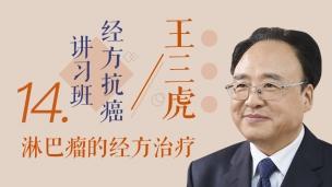 王三虎- 淋巴瘤的经方治疗