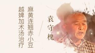 袁守槐--麻黄连翘赤小豆、越婢加术汤治疗肾炎