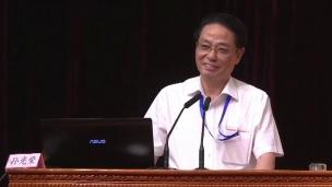 孙光荣—中医药学传承是提升中医药服务能力的核心工程