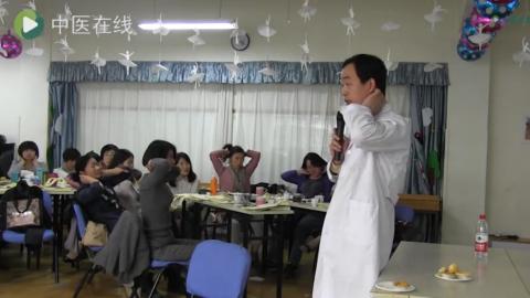 20160415刘杏友、李桂忠讲座