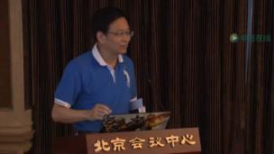 郭夏—新生经济学与中医药创新
