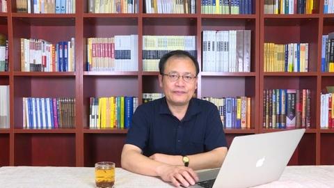 王宁元--伤寒派腹诊临床应用解说