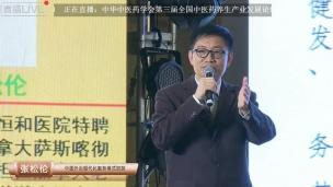 张松伦--中医外治现代化服务模式初探