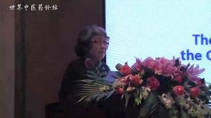 阎小萍--世界中医药学会联合会骨质疏松专业委员会成立大会暨第一届学术年会会议总结