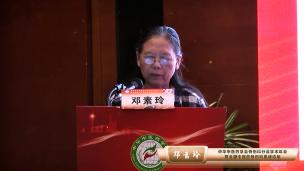 邓素玲--孙氏理筋法对维护骨关节功能的临床应用