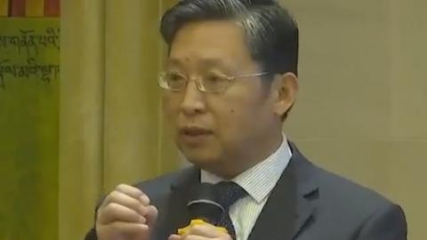 2016年黄煌教授经方授课—长春
