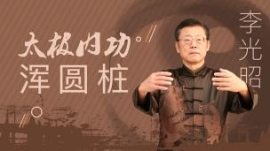 李光昭--太极内功浑圆桩(前4节为免费体验课时)
