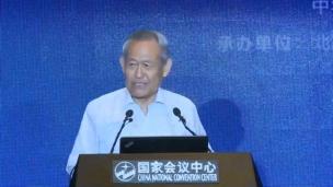 李振吉--中医药服务产品商品化是开展服务贸易的核心要素