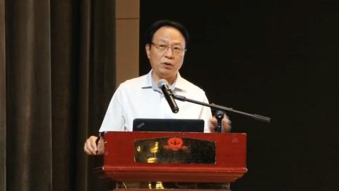 吴以岭--络病研究与转化医学