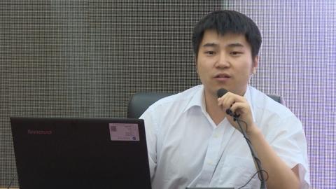 王嘉麟--浅谈中风病的中医康复特色技术