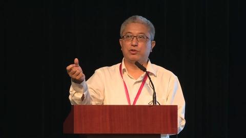 马文辉--三部六病学术对肿瘤的辨治思路