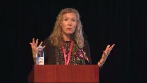 珍妮弗•列歌白--用饮食和运动疗法治疗乳腺癌