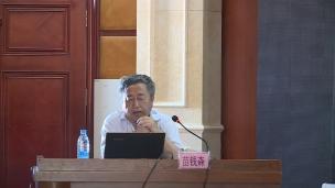 苗钱森--王玉玺教授治疗硬皮病经验