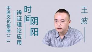 王波--王波中医文化讲座(二)中医时间阴阳辨证理论应用