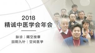 2018精诚中医学会南阳年会