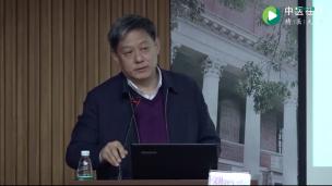 刘清泉--急危重病的中医临床思维之思考