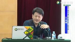 王金榜--国医大师李士懋发汗法的传承与研究